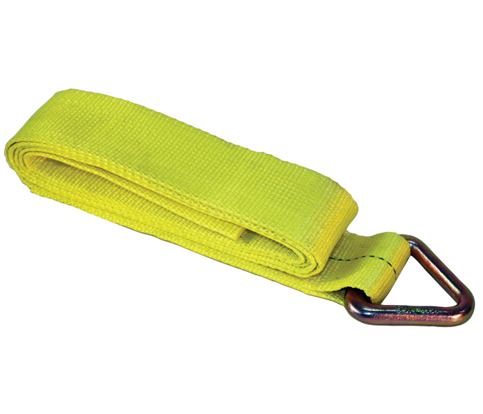 "10' x 3"" Webbing Strap Assembly for Portable System"