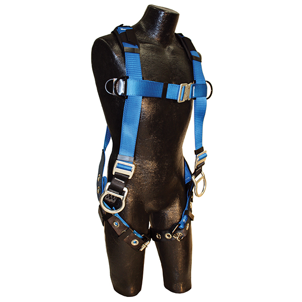 Reliance Ironman™ Lite Vest Style Positioning Harness