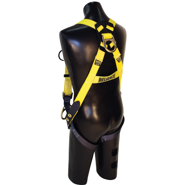 Reliance A-Series Climbing/Positioning Harness