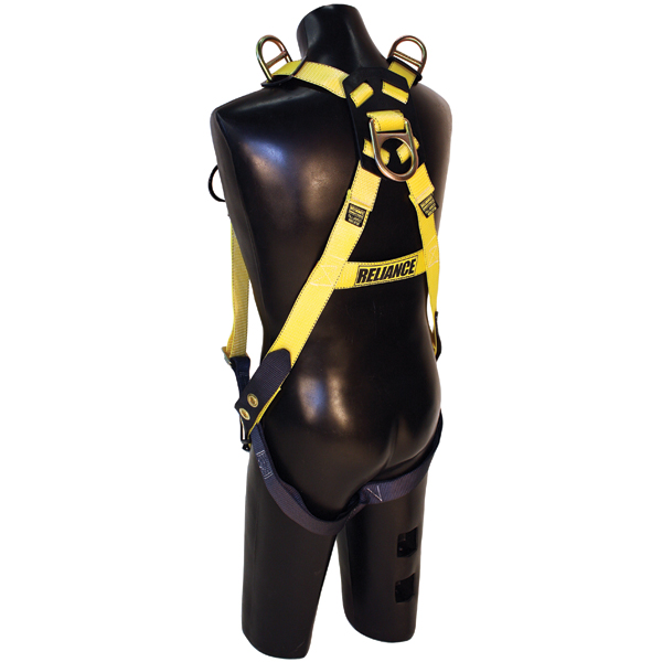 Reliance A-Series Retreival Harness