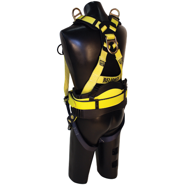Reliance Ironman™ Construction Retreival Harness