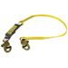 BigBoy™ 6' 440 lb. Single Leg Shock Absorbing Lanyard