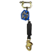 Micro-Loc™ Personal SRL with Pelican Snap Hook, 6'