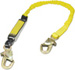 Skyline™ 6' Single Leg Shock Absorbing Lanyard