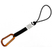 Coiled Tool Lanyard