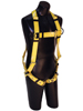 Reliance A-Series Polyurethane Coated Webbing Harness