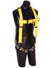 Reliance A-Series Climbing Harness