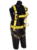 Reliance Ironman™ Construction Positioning Harness
