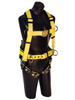 Reliance Ironman&#153 Construction Climbing/Positioning Harness