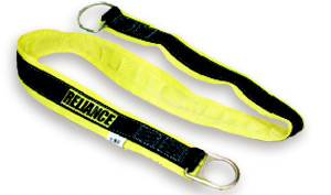 Web Anchorage Sling 2'